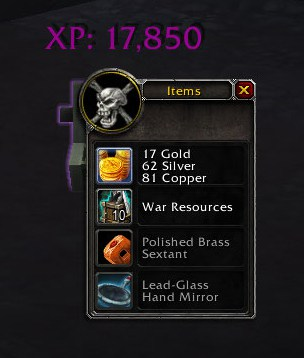 Wow-leveling-guide-bfa-treasures