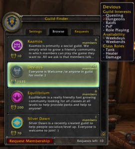 wow-leveling-guide-guild