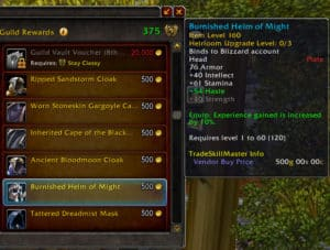 wow-leveling-guide-heirlooms