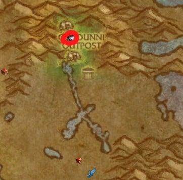 sprite-darter-gold-farm