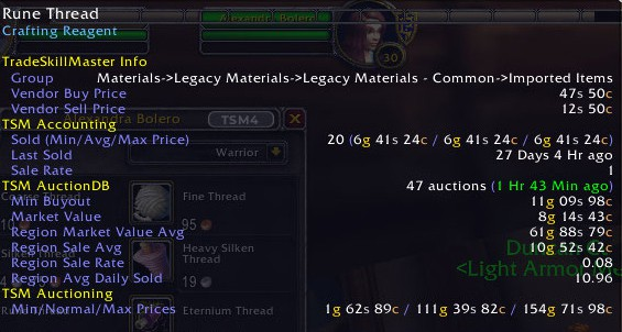 The Ultimate WoW Gold Guide - Make millions of gold in WoW!