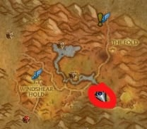 windshear-mine-gold-guide