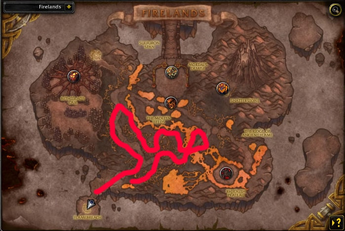 Shadowlands Gold Guide 100 Gold Farming Tips And Spots