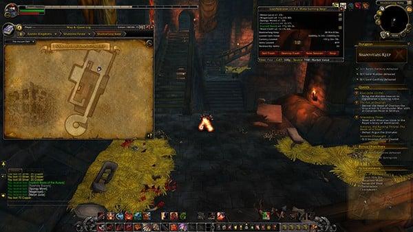 wow gold guide shadowfang keep
