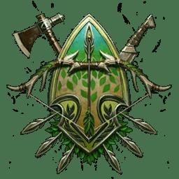 Hunter Ranger Build for mod 15 - BIS gear, companions, feats