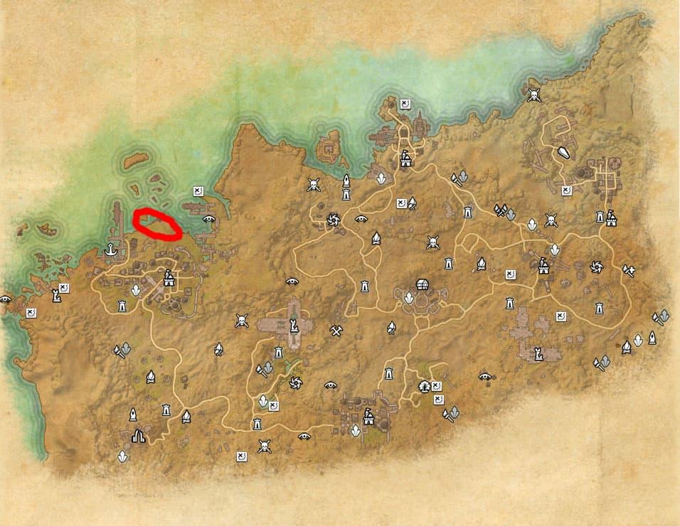 Alik'r Zombie Grind Map