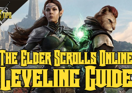 the-elder-scrolls-online-leveling-guide