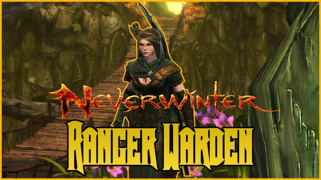 Ranger Warden Build