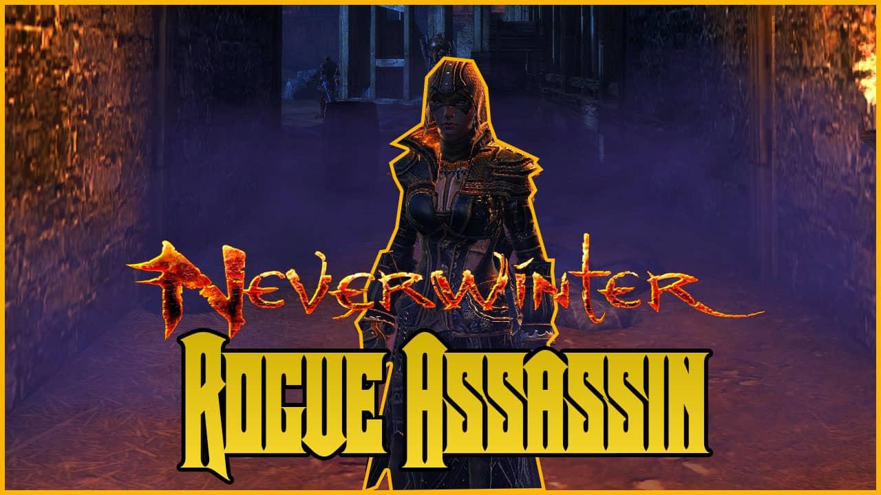 Rogue Assassin Build