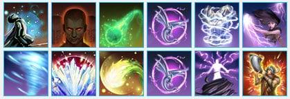 eso-sorcerer-healer-build-skills