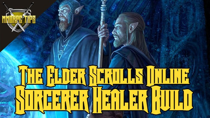 eso-sorcerer-healer-pve-build