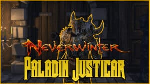 Paladin Justicar Build