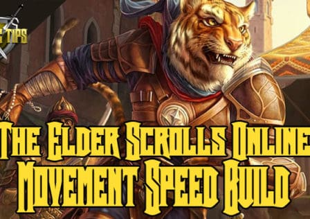eso-movement-speed-gold-farming-build