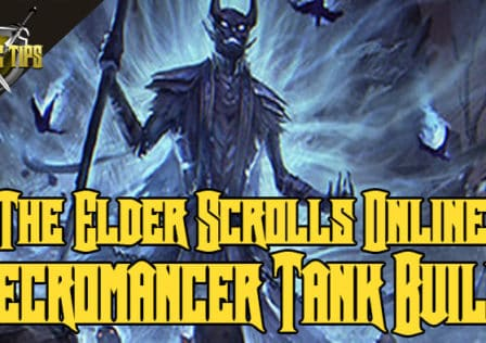 eso-necromancer-tank-pve-build