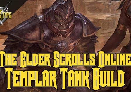 The Elder Scrolls Online Templar Builds Archives - MMORPG Tips