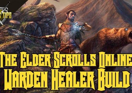 eso-warden-healer-pve-build