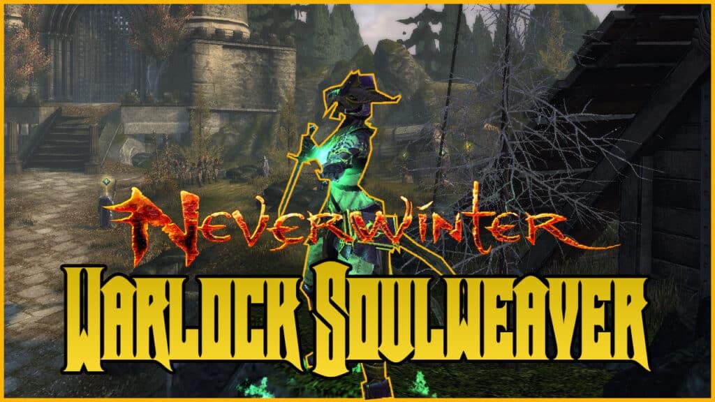 Warlock soulweaver healing build