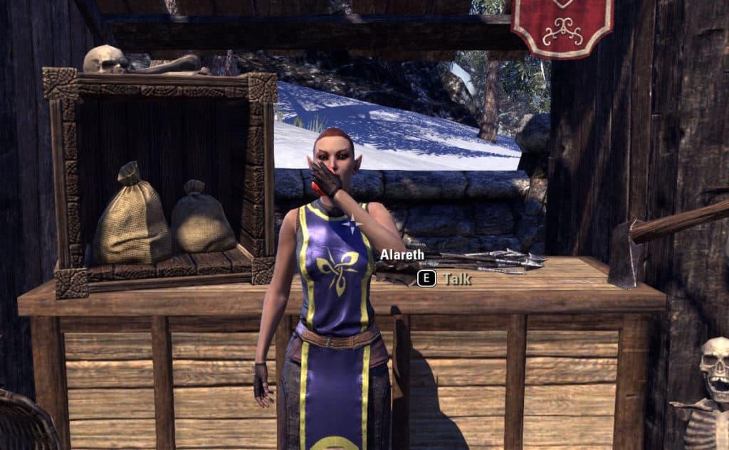 guild merchant