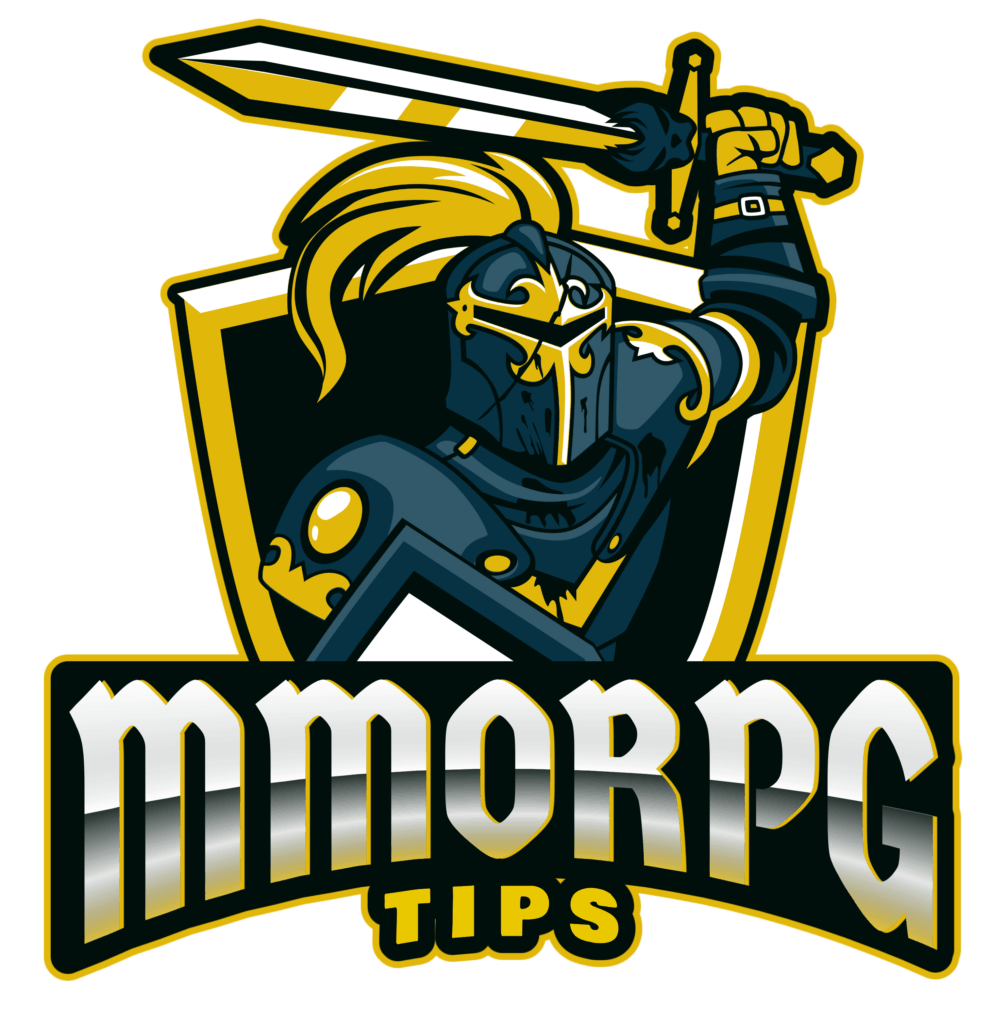 mmorpg tips logo