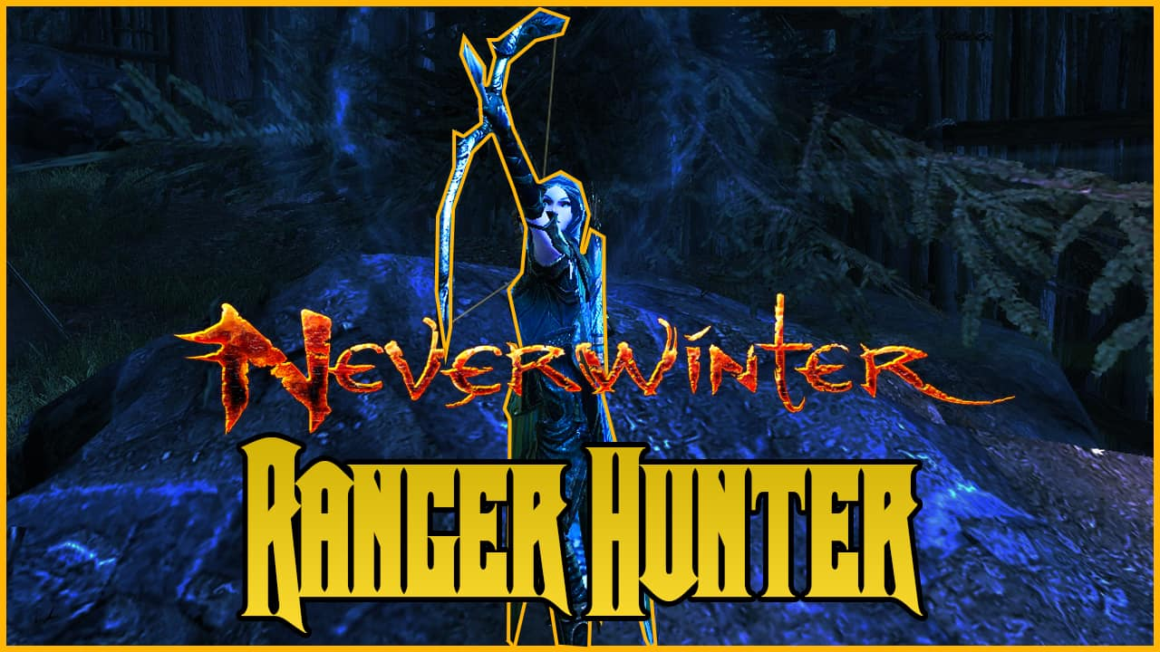 Ranger Hunter Archer Build