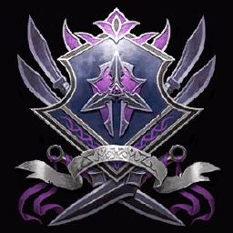 whisperknife logo build