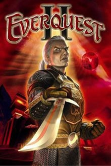 everquest 2 cover
