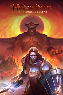 neverwinter cover