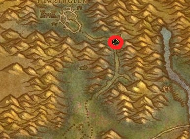 wow classic gold farming western plaguelands scarlet spellbinders