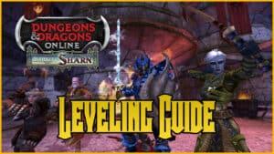 DDO Leveling Guide