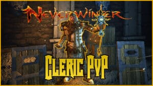 Neverwinter cleric pvp build