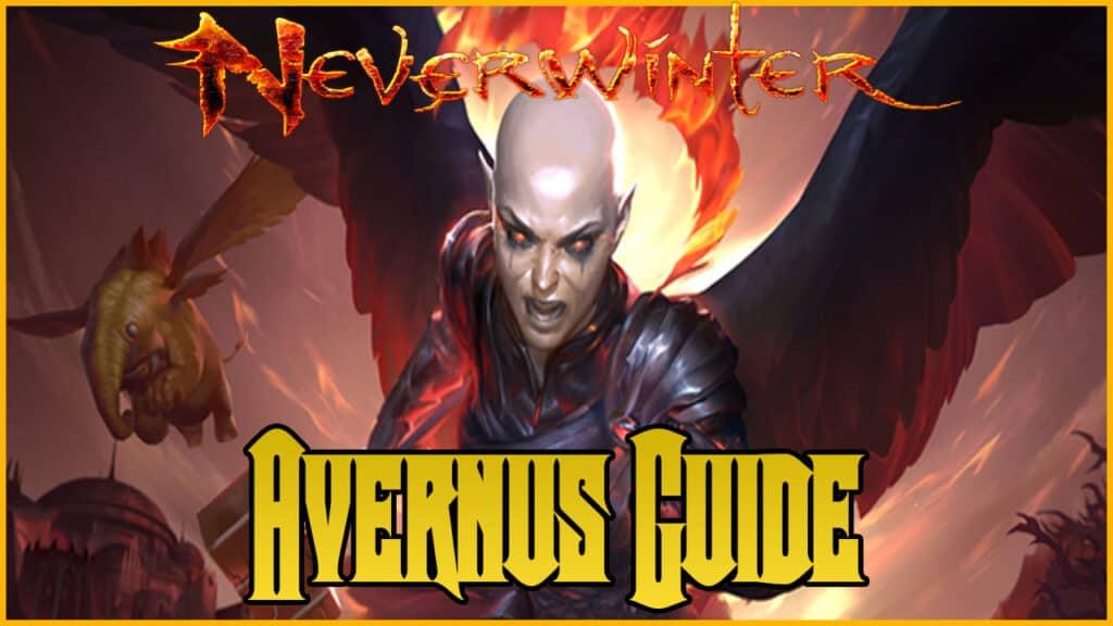 Neverwinter Mod 19 Guide